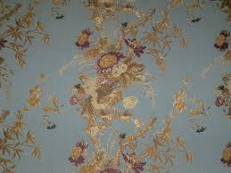 Kravet Upholstery Fabrics Lee Jofa Floral Summer Scrolls Brocade Upholstery Fabric 10 Yards