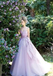 lilac dresses for weddings lilac dresses and gowns ideas for trendy designers