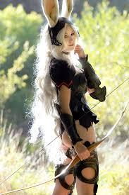 fran cosplay from final fantasy xii finalfantasy