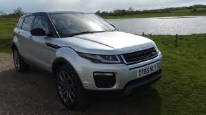 range rover evoque se tech ed4 2wd drive all night motormartin