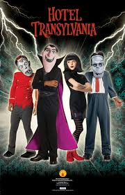 Mavis Halloween Costume Amazon Hotel Transylvania Frankie Costume Large Toys U0026 Games