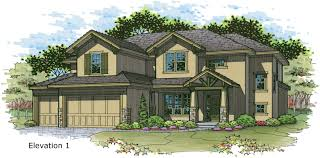 hepton rodrock homes hepton elev 1 color rendering