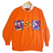 halloween shirts plus size disney mickey mouse minnie halloween sweatshirt plus size the