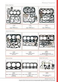 oe new products front cover page 37 sparex parts lists