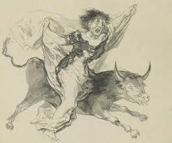 visions and nightmares four centuries of spanish drawings the