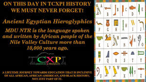 the chinue x project inc tcxpi know your history booklist