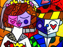 romero britto romero britto loving pop art las aventuras de claudia