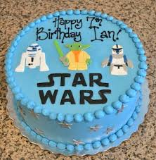 wars birthday cake a cake for every kid sugarland because is sweet