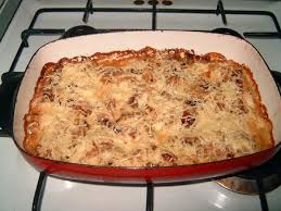 cuisiner un patisson blanc recette de gratin de pâtisson rapide la recette facile