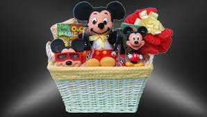 Movie Themed Gift Basket Baskets For Hollywood