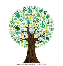 design logo go green green tree earth free vector download 11 525 free vector for