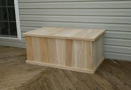 bench design looking for woodworking plans deck storage bench