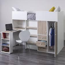 Jysk Bunk Bed Oulu Loft Bed White Loft Beds Jysk Canada Ideas For Sweet