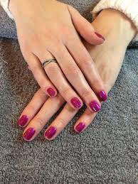 nail polish stunning metallic nail polish colors magenta