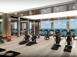 designer fitness centers that will make you actually want to work