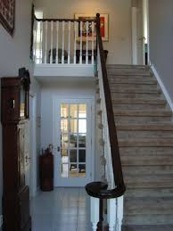 Refinish Banister Railings Stairs Doors Chairs