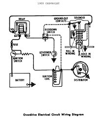 starter motor wiring diagram chevy with example pictures chevrolet