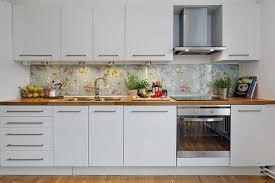 creative kitchen backsplash ideas unhackneyed kitchen backsplash materials practical aesthetical