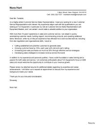 customer service representative resume cover letter for customer service representative resume vesochieuxo