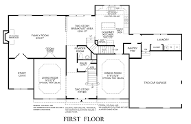 baby nursery new england homes floor plans our homes the cape