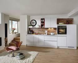 marron cuisine cuisine avec une crédence marron photos et idées déco de cuisines
