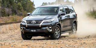 toyota philippines 2018 toyota fortuner review specs price release date