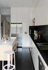 cuisine noir et blanc cuisine noir blanc cuisine blanc et noir ultra design