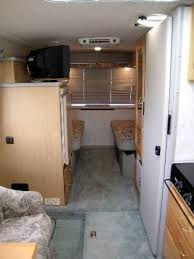 Rialta Motorhome Floor Plans 2004 Winnebago Rialta 22hd Class B Rv For Sale In Yucaipa