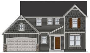 Cascade Floor Plan Cascade Floor Plan Interra Homes