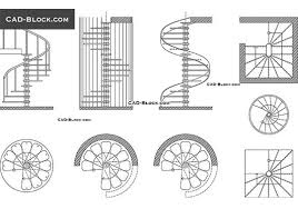 Floor Plan Spiral Staircase Spiral Staircase Plan View Staircase Gallery