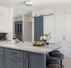 kitchen cabinets with blue doors why a cool pantry door is the secret ingredient to a cool