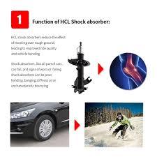 nissan altima 2005 rear shocks amazon com hcl front shock struts for nissan altima 2002 2006
