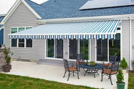 Cost Of Retractable Awning Benefits Of Installing A Retractable Awning S U0026s Remodeling