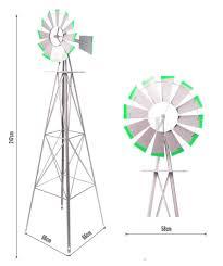 garden windmills australia windmill kits for your garden
