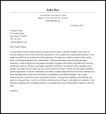 great cover letter examples for medical assistants 51 on doc cover