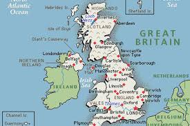 Plymouth England Map by U K Mixed Martial Arts Needs More Than Its Own Georges St Pierre