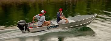 2016 aluminum deep v utility 1457 boats lowe boats