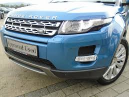 evoque land rover 2014 2014 land rover range rover evoque pr lux sd4 auto at greg