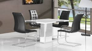 Gloss Dining Tables White High Gloss Dining Room Table Dining Room Tables Ideas