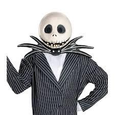 Jack Skellington Halloween Costume Aaa Discounts Rewards