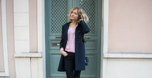 coats archive by alexa chung and marks and spencer violette daily