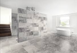 porcelain bathroom tile ideas grey porcelain tile bathroom home design ideas and pictures