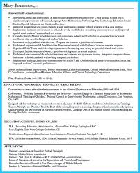Preschool Teacher Resume Examples Full Time High Teacher Resume Sample Free Printable A Part