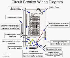 wiring a breaker box diagram awesome dc circuit breaker wiring