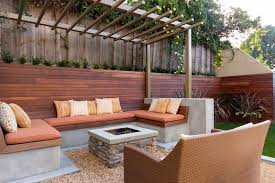 built in seating pictures gallery landscaping network