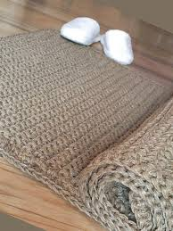 Hallway Runner Rug Ideas 273 Best Rugs Hand Crafted Images On Pinterest Crochet Rugs