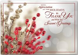 Business Holiday Card Thank You Holiday Cards Thank You For Your Business Holiday Cards
