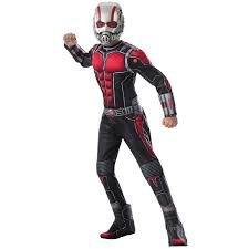 kids deluxe ant man costume buycostumes