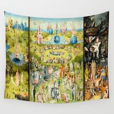 Child Predator Map Colorful Wall Tapestries Society6