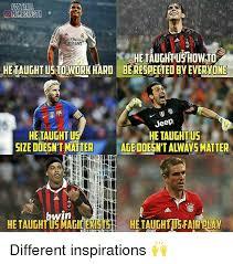 Us Soccer Meme - football omemesinsta fiv irat he taughtushownto